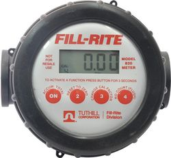 FILL RITE DIGITAL FL ... from Nariman Trading Company Llc  Sharjah, UNITED ARAB EMIRATES