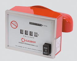 GASBOY FLOW METER from Nariman Trading Company Llc  Sharjah, UNITED ARAB EMIRATES