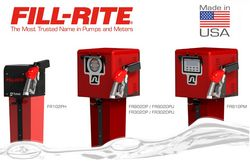 FILL RITE FUEL CABIN ... from Nariman Trading Company Llc  Sharjah, UNITED ARAB EMIRATES