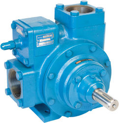 BLACKMER VANE PUMPS from Nariman Trading Company Llc  Sharjah, UNITED ARAB EMIRATES