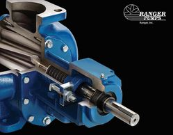 RANGER GEAR PUMPS from Nariman Trading Company Llc  Sharjah, UNITED ARAB EMIRATES