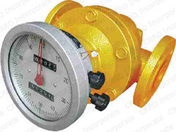 OVEL GEAR FLOW METER from Nariman Trading Company Llc  Sharjah, UNITED ARAB EMIRATES