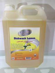 dishwash lemon plus