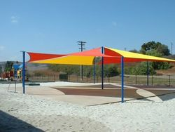 play area sun shades ...