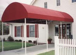 CANOPIES SUPPLIERS I ...