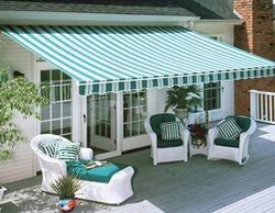 AWNINGS SUPPLIERS IN ...