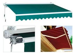 RESTURENTS AWNINGS C ...