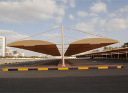 INDUSTRIAL CAR PARKING SHADES SUPPLIERS 0553866226 from Car Parking Shades +971568181007  Sharjah,