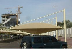 CAR PARKING SHADES FOR GARMENTS FACTORIES from Car Parking Shades +971568181007  Sharjah,