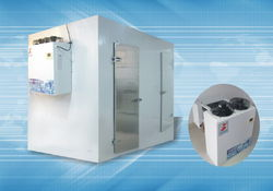 PORTABLE COLD ROOM from  Dubai, United Arab Emirates