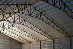 FABRICATION STEEL ST ...
