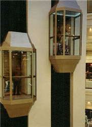 Lifts & escalator ma ...