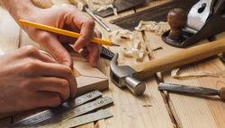 Carpentry in Dubai