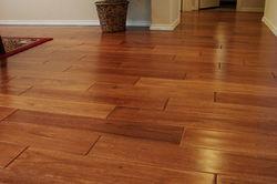 Wooden floors in Dub ...