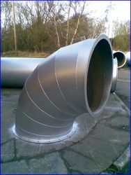 AC Ducting works in  ...