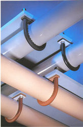 Rubber coated U Bolt ... from  Sharjah, United Arab Emirates