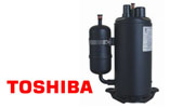 TOSHIBA COMPRESSOR from Sahara Air Conditioning & Refrigeration L.l.c Dubai, UNITED ARAB EMIRATES