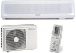 SPLIT AIR CONDITIONE ...