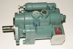 NACHI Hydraulic Pump, Pump Spare Parts from Hinloon Trading Fze  Ras Al Khaimah,