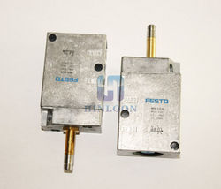 FESTO Solenoid Valve Available in the UAE from Hinloon Trading Fze  Ras Al Khaimah,