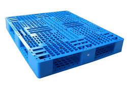 PLASTIC PALLET SUPPL ...