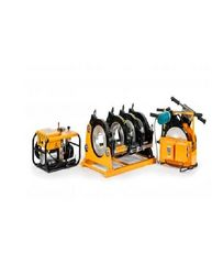 HDPE WELDING MACHINE SUPPLIERS IN UAE from Fusionpac Technologies Middle East Fze  Sharjah,