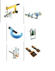 WELDING EQUIPMENT & SUPPLIES