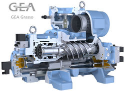 GRASSO COMPRESSOR from  Dubai, United Arab Emirates