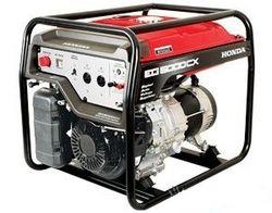 HONDA EG5000CX 4.5KV ...