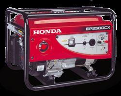 HONDA EP2500CX 2.2KV ...