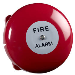 FIRE ALARM UAE