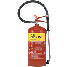 FIRE EXTINGUISHERS U ...