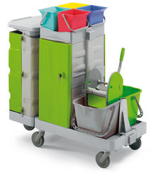 Janitorial Equipment ...