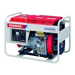 YANMAR YDG 2700N Air-cooled Diesel Generator from Mars Equipments Co.llc.  Abu Dhabi,