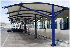 CAR PARK SHADES from Car Parking Shades +971568181007  Sharjah,