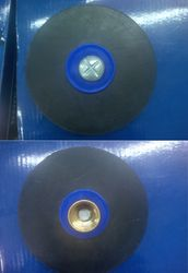 HOROBIN Rubber Plunger ( Brass Threaded ) from Mars Equipments Co.llc.  Abu Dhabi,