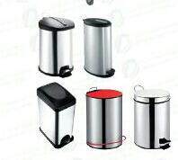 Stainless Steel bins ... from Daitona General Trading Llc  Dubai, UNITED ARAB EMIRATES