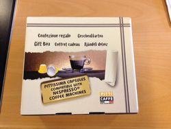 PATTICAFE GIFT BOX C ...