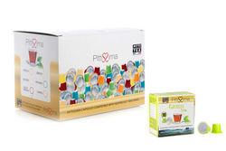 PITTISSIMA GREEN TEA ...