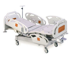 HOSPITAL BED  from Mastermed Equipment Trading Llc Dubai, UNITED ARAB EMIRATES