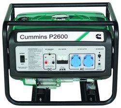 Cummins P2600 from Mars Equipments Co.llc.  Abu Dhabi,