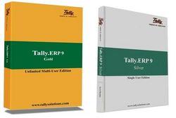 TALLY ERP 9 AL AIN