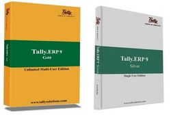 TALLY ERP 9 CUSTOMIZ ...