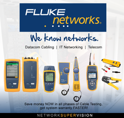 FLUKE NETWORKS from  Dubai, United Arab Emirates
