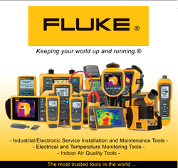 FLUKE INDUSTRIAL from  Dubai, United Arab Emirates