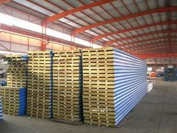 ALUMINIUM PROFILED SHEET UAE from White Metal Contracting Llc  Ajman,