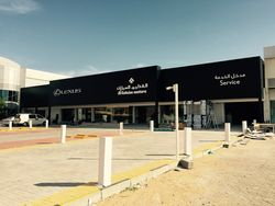ACP Cladding UAE from White Metal Contracting Llc  Ajman,