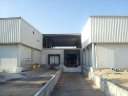 PROFILE CLADDING IN AJMAN from White Metal Contracting Llc  Ajman,