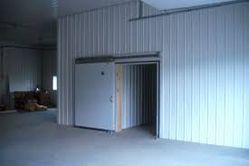 COLD STORE IN UAE  from White Metal Contracting Llc  Ajman,