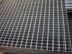STEEL GRATING IN UAE from White Metal Contracting Llc  Ajman,